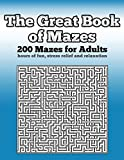 Great Books Of Mazes - Best Reviews Guide