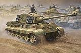 ZGNH Puzzles 1000 Piezas Tanque Militar Tiger II Madera Puzzle, niño Juguete Educativo Intelectual de Adulto descompresión,Regalo Ideal La Mejor DIY Decoración hogareña