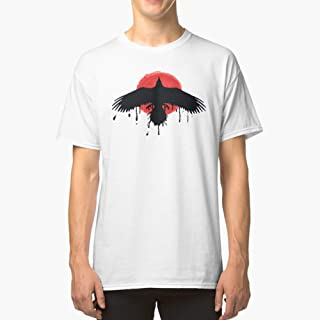 Chloe Price BlackRed Raven Life Is Strange Before The Storm Classic TShirtT shirt Hoodie for Men, Women Unisex Full Size.