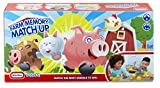 Little Tikes 3D Farm Memory Match Up Board Games