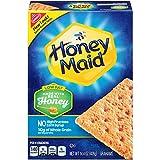 Honey Maid Low Fat Graham Crackers, 14.4 oz