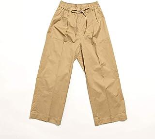 (ジーンズファクトリークローズ) Jeans Factory Clothes タックワイドパンツ [H2C-108]