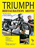 Triumph Restauration Moto