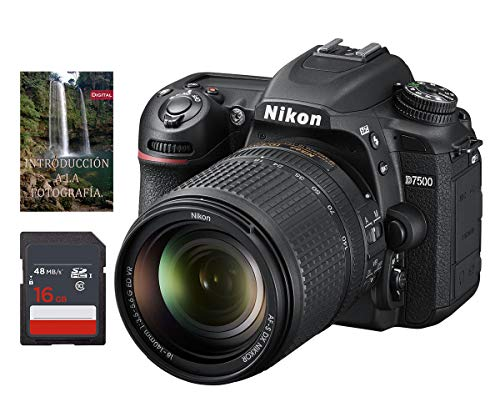 cámara nikon d7200 fabricante MAKACEL | NIKON