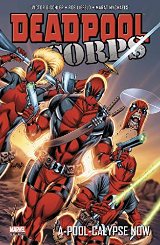 Deadpool Corps