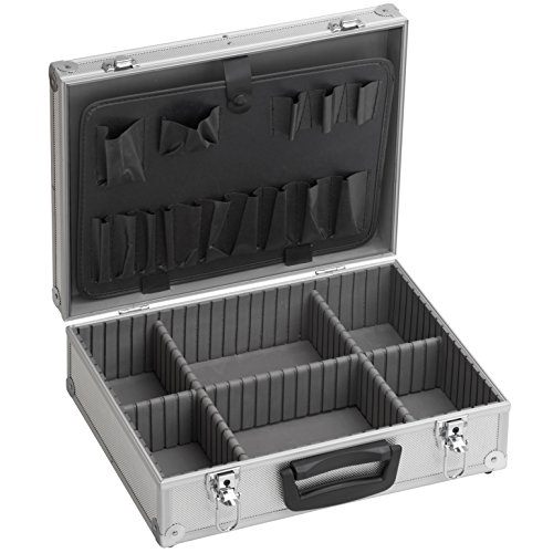 Meister Tool Case unstocked, 395 x 300 x 130 mm, 9095130