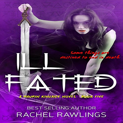 Ill Fated cover art
