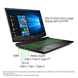 Compare technical specifications of HP Pavilion (7LP27UA#ABA)