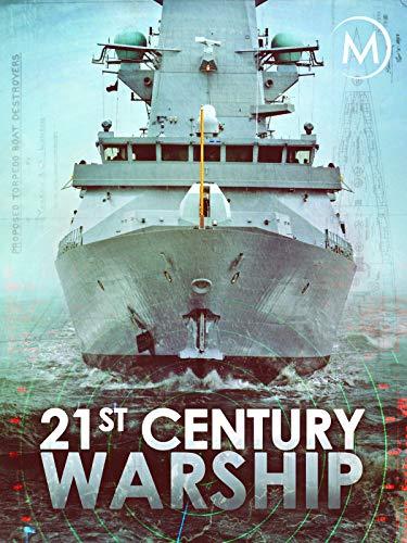21st Century Warship