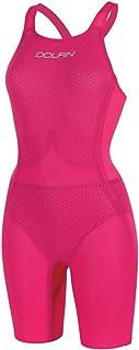 Dolfin Titanium Knee Suit Female (24L, Pink)