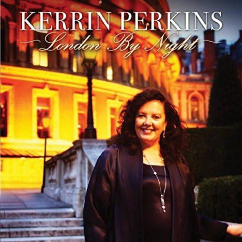 Kerrin Perkins