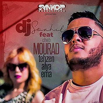 Tehzen Alya Ema (feat. Cheb Mourad)