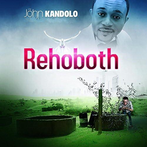 FR John KANDOLO