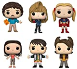 Funko Pop! Television: Friends Series 2 Collectible Vinyl Figures, 3.75' (Set of 6)