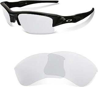 6a87edb9cb sunglasses restorer Lentes de Recambio Polarizadas para Gafas de Sol Oakley  Flak Jacket XLJ