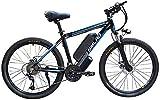 Elektrofahrräder 26' Electric Mountain Bike for...