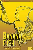 Banana Fish, Vol. 10 (10)