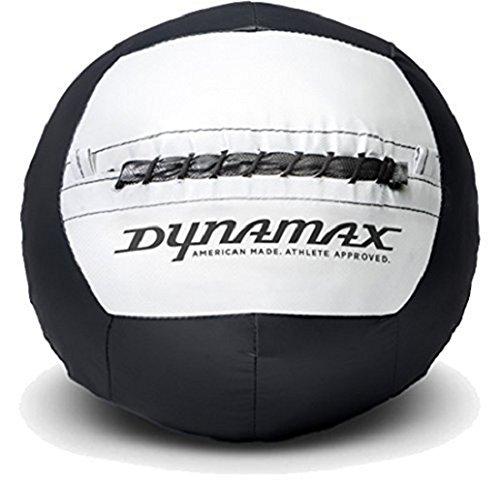 Escape Fitness Accelerator 5 - Material para Entrenamiento de Tronco y Abdominales (5 kg), Color Negro/Blanco, Talla 5 Kg