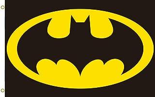 Batman flag custom Flying Flag (3ftx5ft)