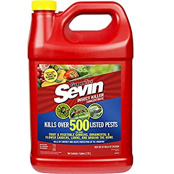 Sevin Concentrate Pest Control: photo
