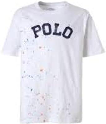 Polo Ralph Lauren - Polo tee TP TSH - Camiseta Manga Corta ...