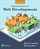 Fundamentals of Web Development, 2nd Edition Front Cover