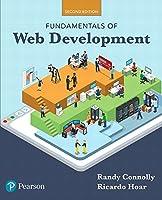 Fundamentals of Web Development, 2nd Edition