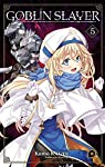 Goblin Slayer Edition simple Tome 5