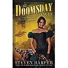 The Doomsday Vault: A Novel of the Clockwork Empire