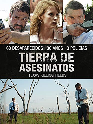 Tierra de asesinatos