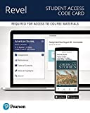 Revel for American Stories: A History of the United States, Volume 1 -- Access Card (What's New in History)