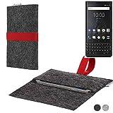 flat.design Handy Hülle Aveiro für BlackBerry KEY2