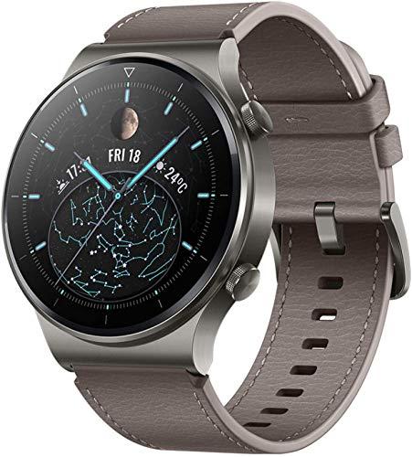 HUAWEI Watch GT 2 Pro Smart Watch 1.39 inch AMOLED Touchscreen...