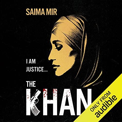 The Khan cover art