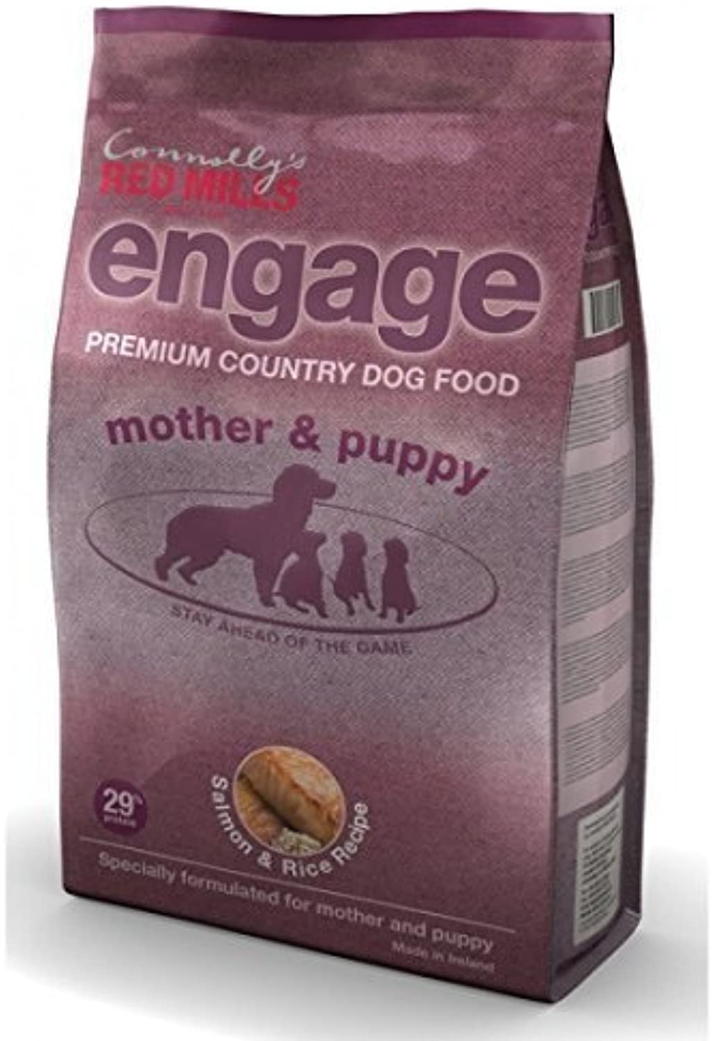 Red Mills Engage Mother & Puppy Dog Food 3kg