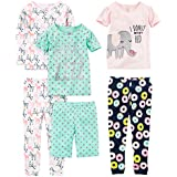 Simple Joys by Carter's Toddler Girls 6-Piece...