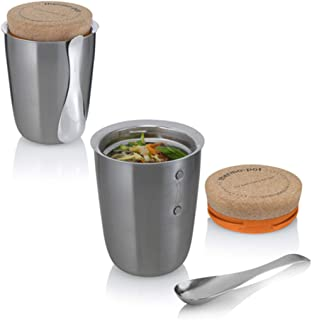 Black + Blum Thermo Pot by Until