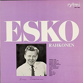 Esko Rahkonen