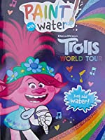 Trolls World Tour: Paint with Water (DreamWorks)