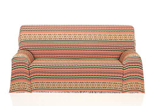 Cardinal Textile Aztec Foulard Mehrzweck, Nar...