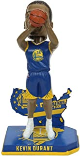 Golden State Warriors Durant K. #35 Nation Bobble
