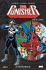 Punisher - Intégrale : 1974-1981 par Conway