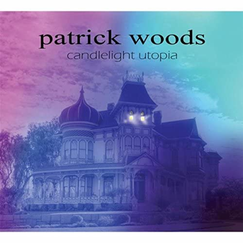 Patrick Woods