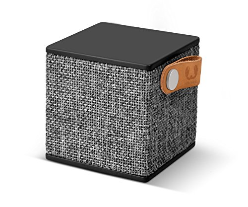 Rockbox Cube Fabriq Edition BT Speaker, Concrete