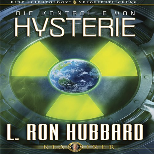 Die Kontrolle von Hysterie [The Control of Hysteria] cover art