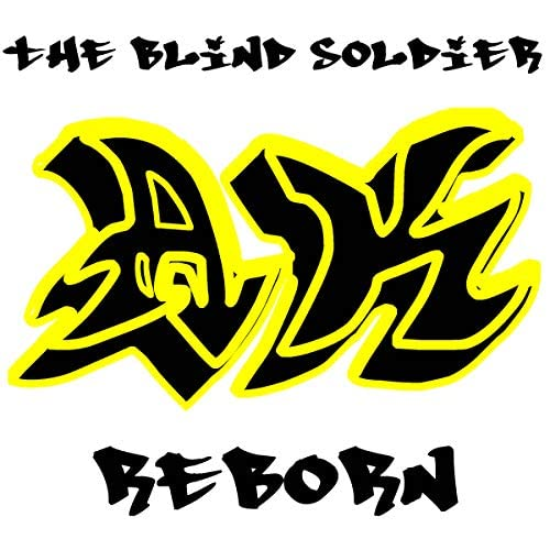 AK the Blind Soldier feat. The Empress