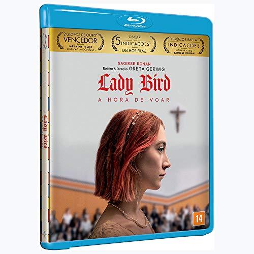 Lady Bird - A Hora De Voar