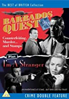Barbados Quest / I'm A Stranger