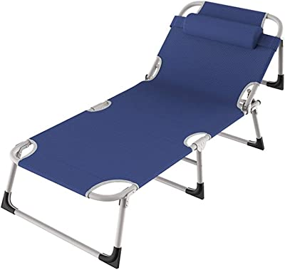 Amazon.com: Ideas In Life - Silla plegable portátil de playa ...