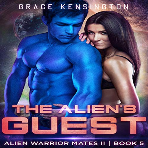 The Alien's Guest Titelbild